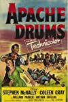 Apache Drums (1951)