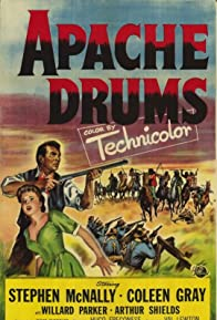 Primary photo for Apache Drums