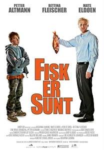 Movie ipod downloads free Fisk er sunt by [mp4]
