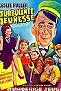 Front Line Kids (1942) Poster