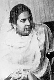 Zeenat Begum Picture