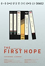 The First Hope Poster