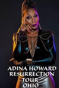 Adina Howard in Adina Howard Resurrection Tour Ohio (2018)