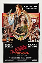 Wanda Nevada (1979) starring Peter Fonda on DVD on DVD