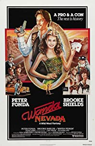 Best movie for download Wanda Nevada [hdrip]