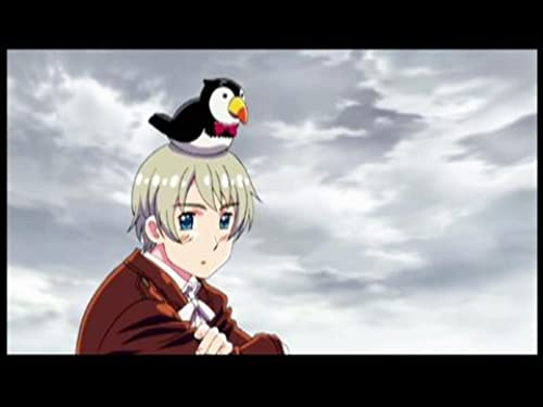 Hetalia: The Movie