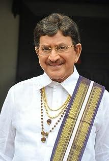 Krishna Ghattamaneni Picture