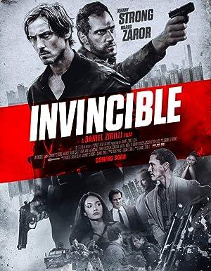 Invincible (2019)