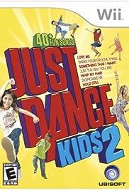 Just Dance Kids 2 Poster
