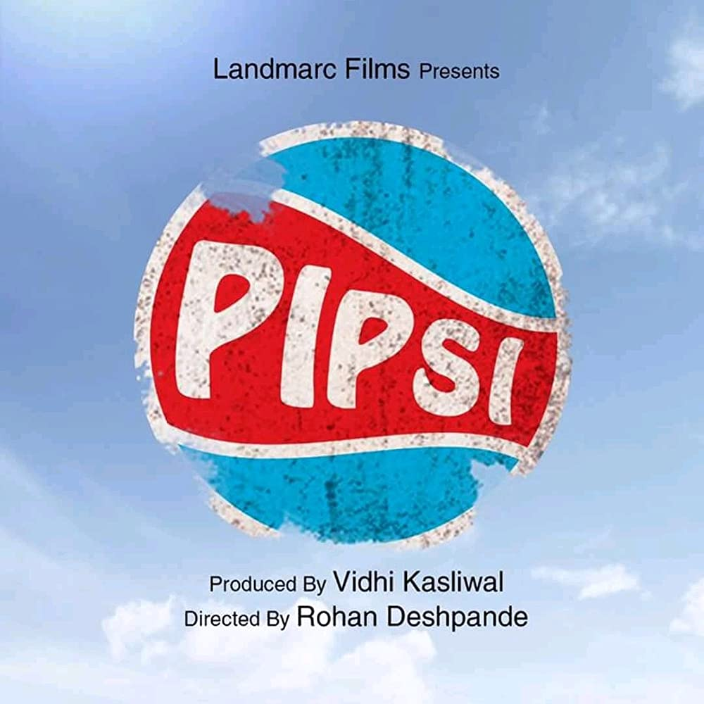 Pipsi 2018 Movie Marathi WebRip 250mb 480p 800mb 720p 1.5GB 1080p