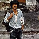 Giancarlo Giannini in Mimì metallurgico ferito nell'onore (1972)