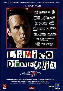 Which movie to download L'amico d'infanzia by Pupi Avati [480x320]