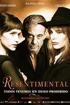 Resentimental (2016) Poster