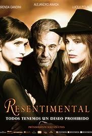 Resentimental Poster