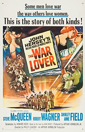 Where to stream The War Lover