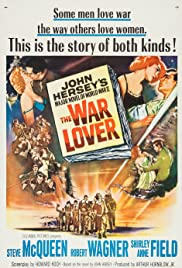 The War Lover (1962) Poster - Movie Forum, Cast, Reviews