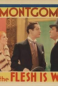 -But the Flesh Is Weak (1932) Poster - Movie Forum, Cast, Reviews