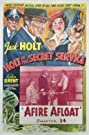 Holt of the Secret Service (1941) Poster