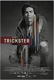 Joel Oulette in Trickster (2020)