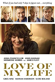 Watch Movie Love Of My Life (2017)