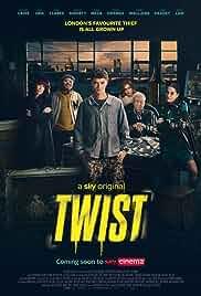Twist (2021) HDRip english Full Movie Watch Online Free MovieRulz