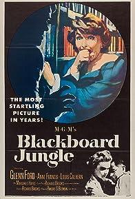 Primary photo for Blackboard Jungle