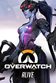 Overwatch: Alive Poster