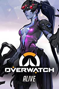 Downloading the full movie Overwatch: Alive by Jeramiah Johnson [QHD]