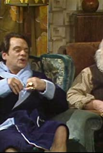 Buster Merryfield Picture