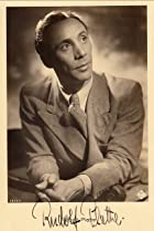 Rudolf Platte