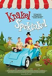 Krakel Spektakel Poster