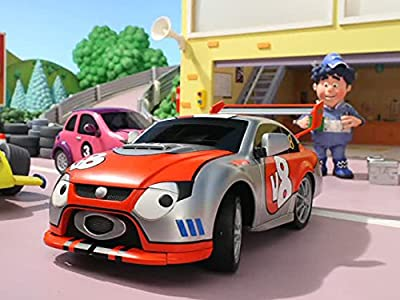 2017 Free Movie Downloads Roary The Racing Car Silver Hatch Shapes