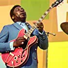 B.B. King in Summer of Soul (...Or, When the Revolution Could Not Be Televised) (2021)