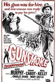 Gunsmoke(1953) Poster - Movie Forum, Cast, Reviews