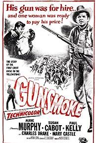 Primary photo for Gunsmoke