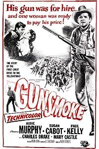 Movie you must watch Gunsmoke by Nathan Juran [480x854]