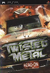 Primary photo for Twisted Metal: Head-On
