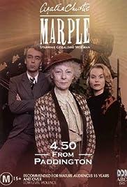 Marple: What Mrs. McGillicuddy Saw Poster