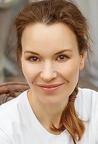 Primary photo for Antonia Bergman