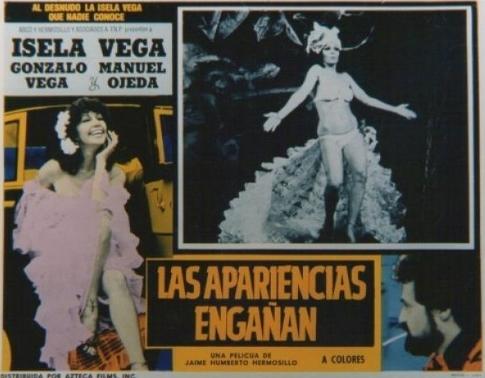 Las apariencias engañan (1983)