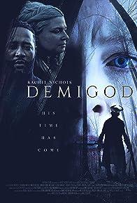 Primary photo for Demigod