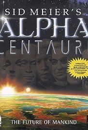 Alpha Centauri Poster