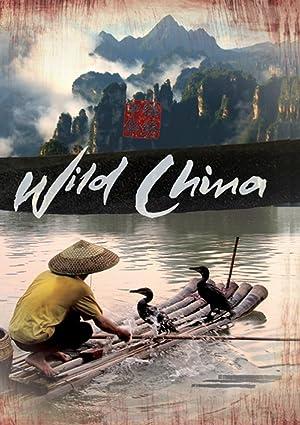 Where to stream Wild China