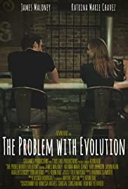 The Problem with Evolution Poster