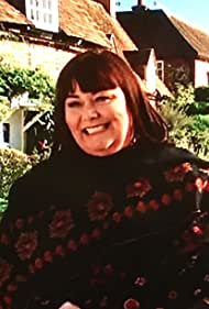 Dawn French in The Vicar of Dibley (1994)