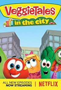 Primary photo for VeggieTales in the City