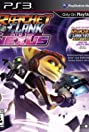 Ratchet & Clank: Into the Nexus (2013) Poster