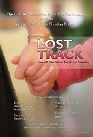 Lost Track Poster