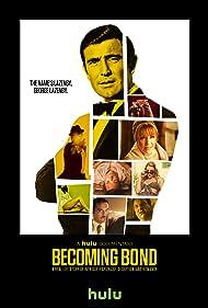 Jane Seymour, Jeff Garlin, Josh Lawson, George Lazenby, Jake Johnson, Kassandra Clementi, and Teressa Liane in Becoming Bond (2017)