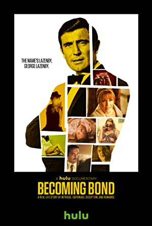 Movie Becoming Bond (2017)